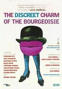 FSLC To Host 40th Anniversary Viewing of THE DISCREET CHARM OF THE BOURGEOISE, 11/23