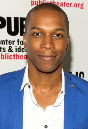 Leslie Odom Jr. Signs On to NBC Drama Pilot STATE OF AFFAIRS