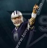 Tony Romo Featured in This Week's NFL TURNING POINT