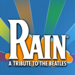 RAIN to Play Academy of Music, 6/11-15
