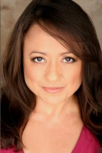BWW Blog: Natalie Toro - Who Was This Eponine a Very Long Time Ago...