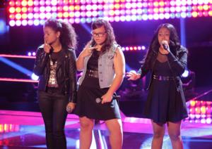 Finalists Announced for Telemundo's LA VOZ KIDS