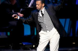 BWW Reviews: MAURICE HINES is TAPPIN' THRU LIFE