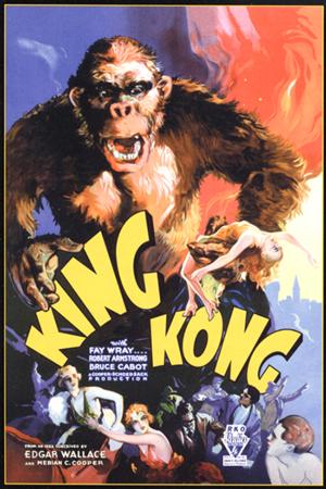John Landis to Join Lin-Manuel Miranda at United Palace Screening of KING KONG, 4/27