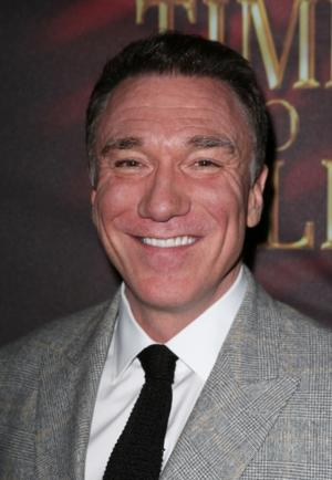 Patrick Page, Diane D'Aquila Receive STC's Emery Battis Acting Awards