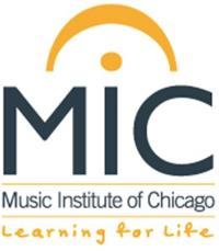 The Music Institute of Chicago Students Selected for  Chicago Youth in Music Festival