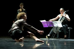 Peggy Baker Dance Projects Opens HE:SHE Tonight