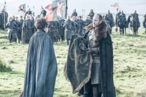 GAME OF THRONES Author George R.R. Martin Reveals: 'I Wish We Had More Episodes'