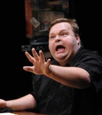 Mike Daisey Brings AMERICAN UTOPIAS to the McCarter Theatre, 12/13