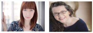 Jacqueline Goldfinger and Jennifer MacMillan Win Playscripts, Inc's Inaugural ARE WOMEN FUNNY? Contest