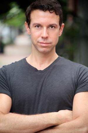 Jeremy Benton and More Star in WHITE CHRISTMAS at Westchester Broadway Theatre, Now thru 1/12
