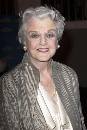 Angela Lansbury to Receive the 2014 Rolex Dance Award, 10/6