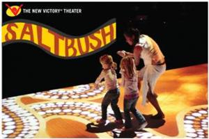 Interactive Show SALTBUSH to Run 5/30-6/8 at New Victory Theater