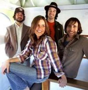 Grace Potter And The Nocturnals to Play Brooklyn Bowl Las Vegas, 9/26-27