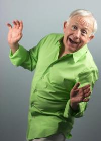 Leslie Jordan Brings FRUIT FLY to Leicester Square Theatre, March 12-16