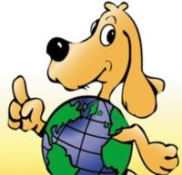 Environmental Superhero Earth Dog Welcomes President Obama's Commitment to Fight Climate Change