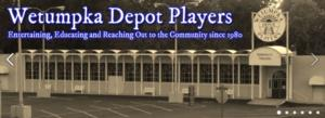 Wetumpka Depot Players to Host Audition Workshop & Summer Youth Camp, 4/27 & 6/23-29