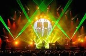 Australian Pink Floyd to Play Mesa Arts Center, 9/25