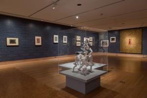 The Metropolitan Museum of Art's LUCAS SAMARAS: OFFERINGS FROM A RESTLESS SOUL Extended Through September 1