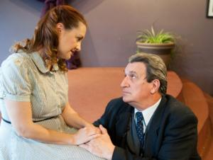Vintage Theatre Presents Shadowlands By William Nicholson October 11 - November 10, 2013
