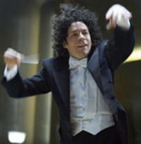 Gustavo Dudamel Leads Simón Bolívar Symphony Orchestra of Venezuela in Verizon Hall Debut, 12/5