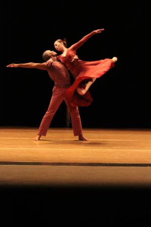 BWW Reviews: BALLET HISPANICO at The Joyce Is a Celebration of Dance
