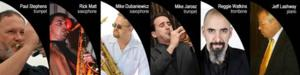 Maynard Ferguson Big Bop Nouveau Band Members to Join Dave Stahl at EPAC, 5/22
