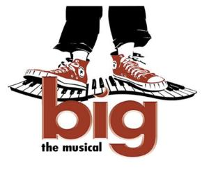 Miles Marmolejo to Lead TUTS' HSMT Production of BIG, 6/11-14; Cast Announced