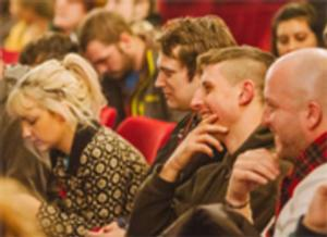 BAFTA Names New Intake For UK-Wide Skills Development Program