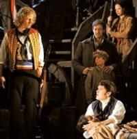 LES MISERABLES Returns to Philadelphia at the Academy of Music, Jan. 2 – 13