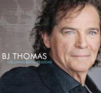 B.J. THOMAS to Release 'The Living Room Sessions', 3/29