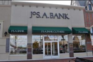 Jos. A. Bank Rejects Men's Wearhouse Takeover Bid