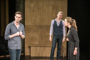 BWW Reviews: DC Premiere of COCK at Studio Theatre