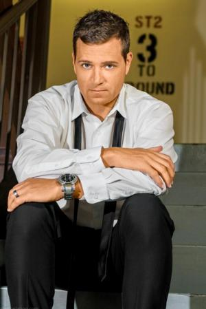 Michael Buble Tribute Artist Scott Keo to Play Las Vegas' Suncoast Showroom, 6/28-29