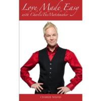 CharlieTheMatchMaker Releases Advice Book In Unison With New Show