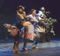 Centenary Stage Company's THE WIZARD OF OZ Opens This Weekend