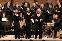 Brandenburg Choir's NOEL! NOEL! Concert Travels Melbourne and Sydney, Dec 2012