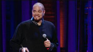 Sinbad's 'Make Me Wanna Holla' to Premiere 6/14