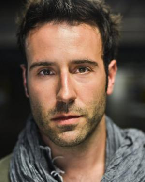 Coby Ryan McLaughlin Lands Recurring Role on USA's GRACELAND