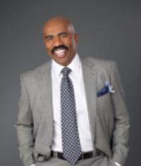 Clear Channel Media and Steve Harvey Announce a Long-Term Contract