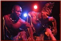 Asanti Dance Theatre Brings SANKOFA to Malthouse Theatre, Dec 14 & 15; Drum Theatre Lonsdale, Dec 20
