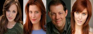 Laura Osnes, Rachel York, Mara Davi, John Bolton & More Set for January Workshop for Broadway-Bound DAMES AT SEA