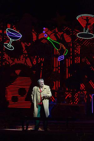 The Met: Live in HD Presents Verdi's RIGOLETTO, 6/18