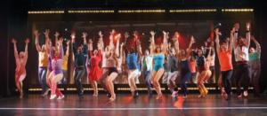 A CHORUS LINE Begins Tonight at CT Rep