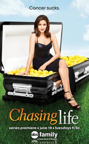 ABC Family to Offer Sneak Peek of New Series CHASING LIFE