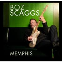 BOZ SCAGGS 'Memphis' Out March 5 via 429 Records