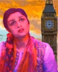 DICK WHITTINGTON GOES BOLLYWOOD Plays Tara Arts, Now thru Jan 5