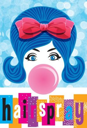 Columbus Children's Theatre to Present HAIRSPRAY, 7/5-20