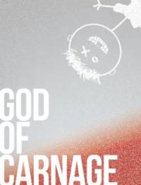 Circle Theatre Presents GOD OF CARNAGE, Beginning 1/24