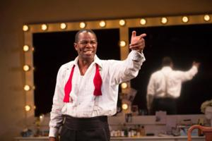 SATCHMO AT THE WALDORF with John Douglas Thompson to Close Off-Broadway on 6/29